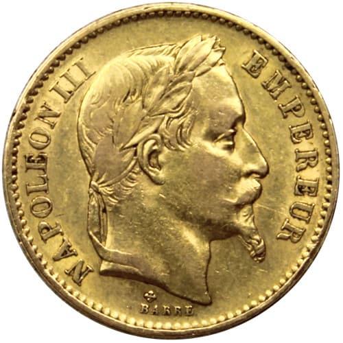Faut-il privilégier les pièces Napoléon ?