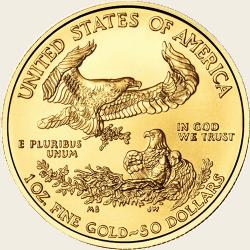 L'achat d'or aux Etats-Unis