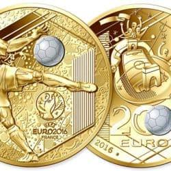 Série Euro 2016