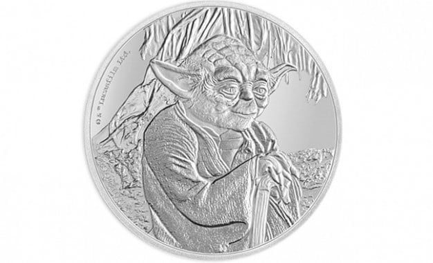 Yoda : la Guerre des Etoiles