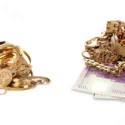 Acheter de l'or ou vendre son vieil or ?