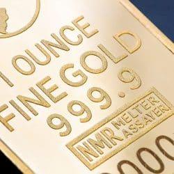 Cinq questions-réponses en faveur de l'achat d'or