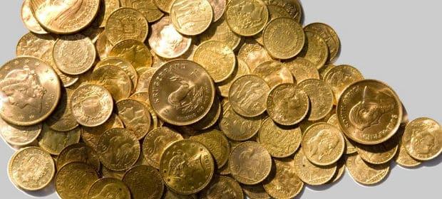 Pièces d'or : Investir dans l'or, mais dans quelles pièces d'or ?