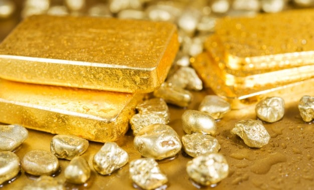 Où acheter de l'or ?