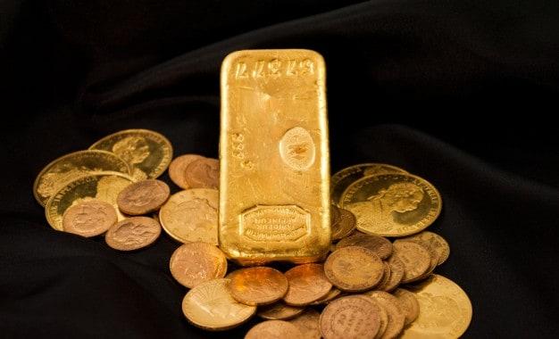 Pièces d'or, dans quoi investir ?