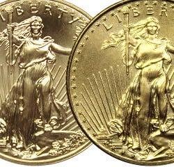 Les ventes d'American Eagle or en hausse de 37%