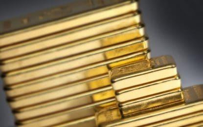 L'achat d'or, pourquoi ?
