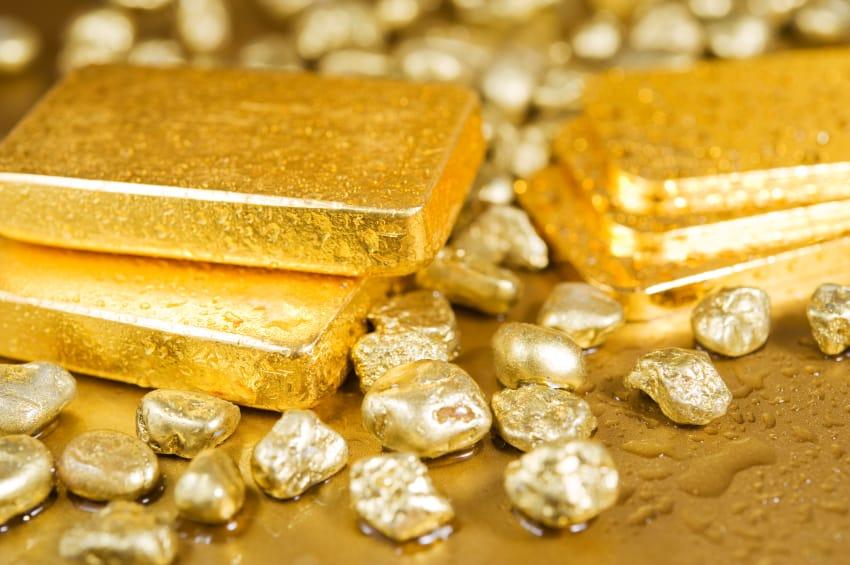 investir dans l'or 2019
