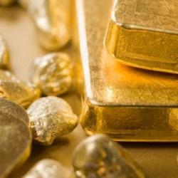 Le cours de l'or: la chute n'est pas vraiment au programme