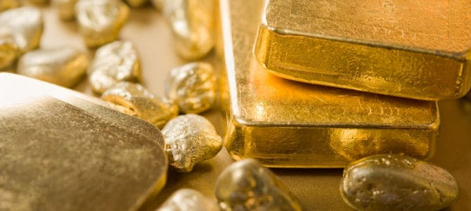 Acheter De L Or Les Dangers D Achat D Or En Ligne