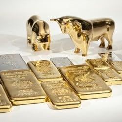 Investir dans l'Or physique