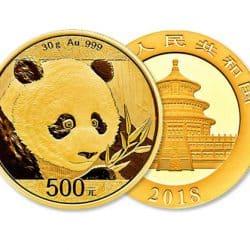 Panda 30 g or