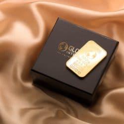 L'achat d'or et les technologies de pointe
