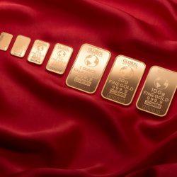 Quelle part de son patrimoine allouer à l'achat d'or ?