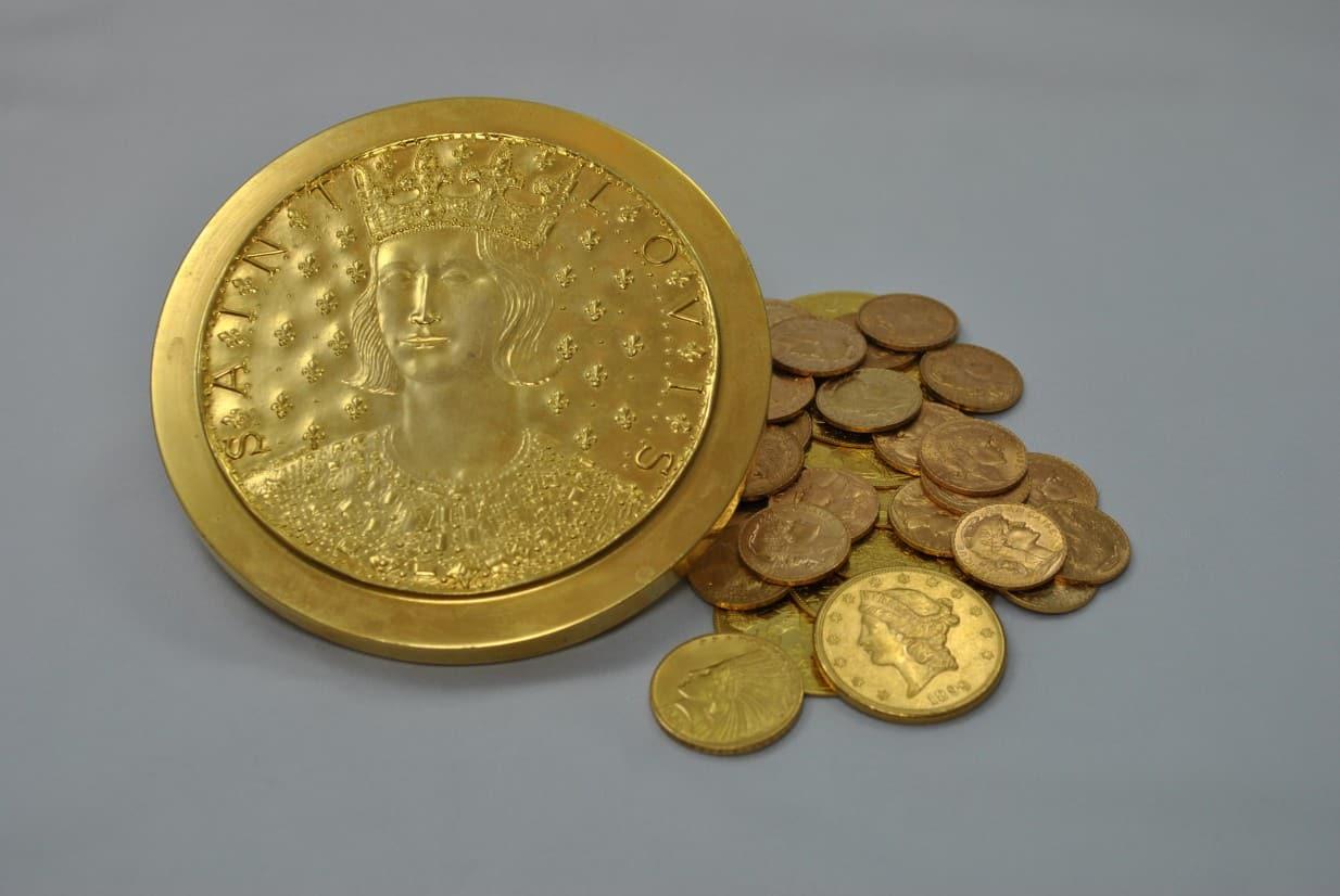 pourquoi investir dans l or les arguments fondamentaux achat