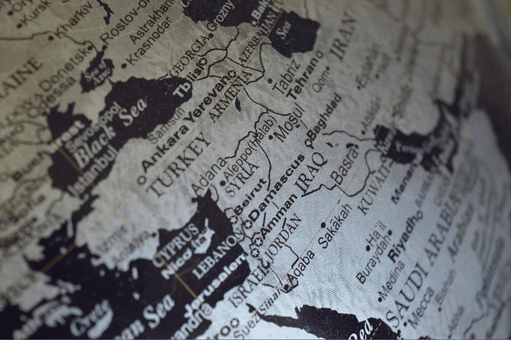 Tensions géopolitiques